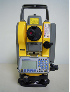 Trimble M3DR3